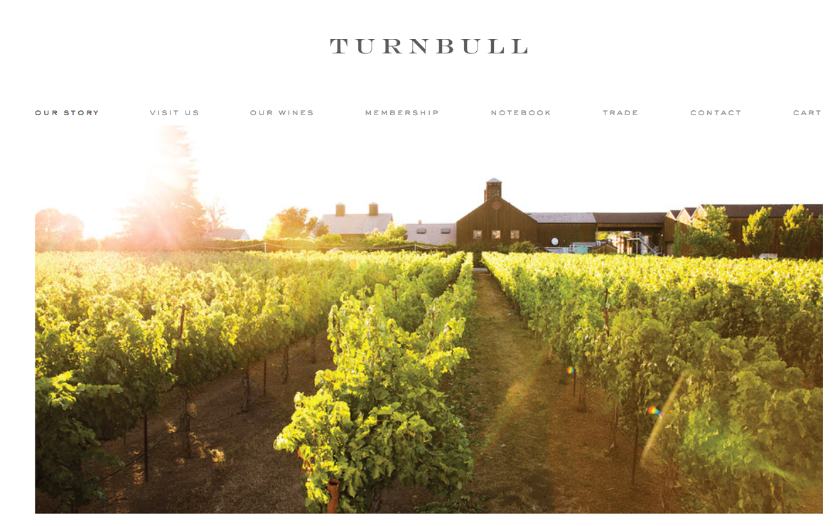 TurnbullWinery