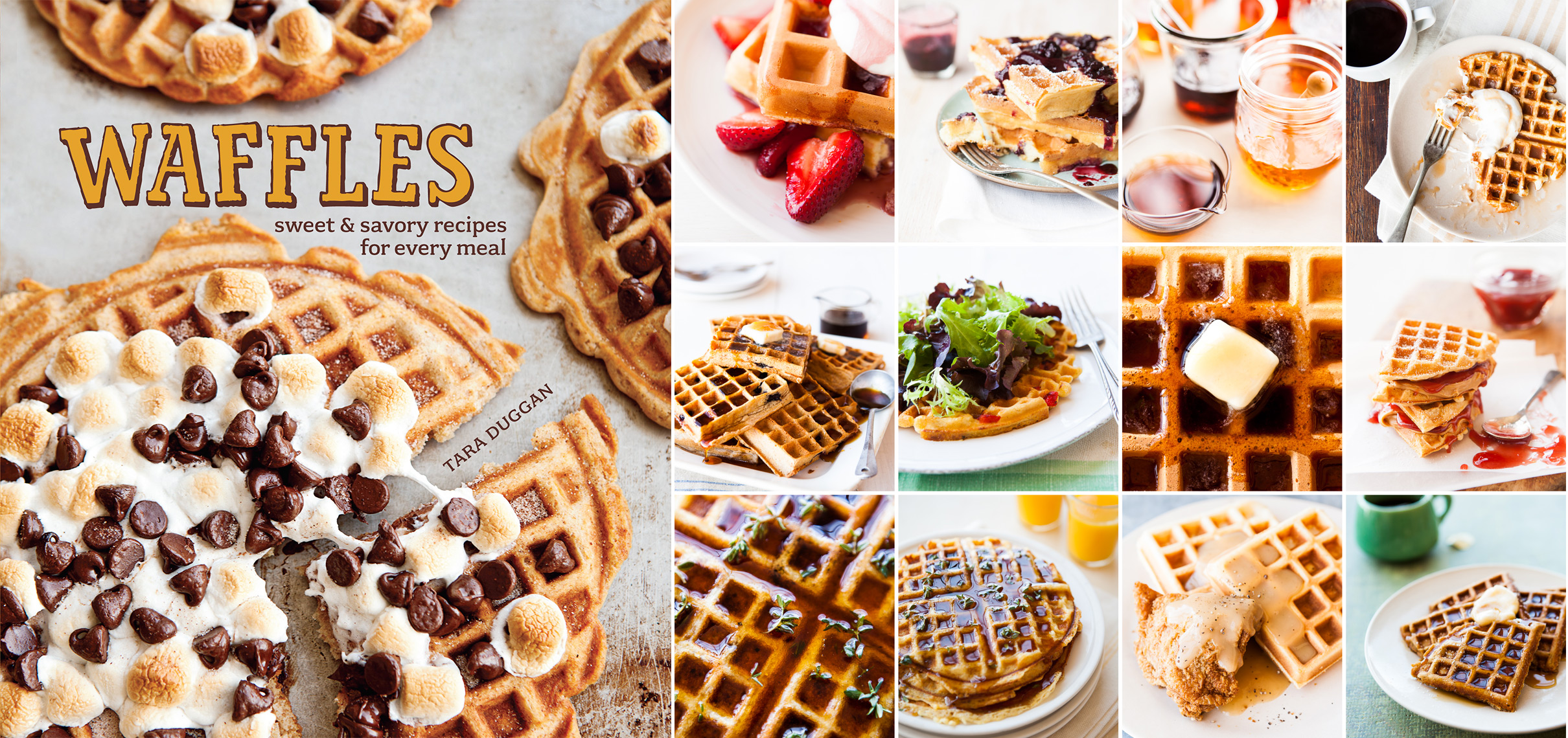 WilliamsSonoma_Waffles